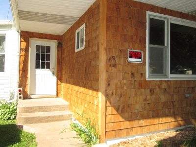 Cassville Single Family Home For Sale: 506 W Amelia St