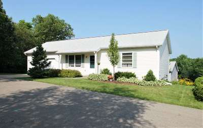 Madison Single Family Home For Sale: 7721 Lois Lowry Ln