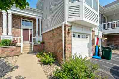 Madison Condo/Townhouse For Sale: 5208 Aspen Way