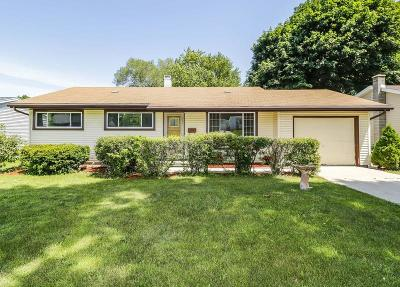 Madison Single Family Home For Sale: 610 Havey Rd
