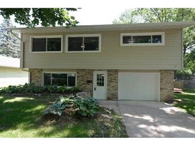 Madison Single Family Home For Sale: 4518 Maher Ave