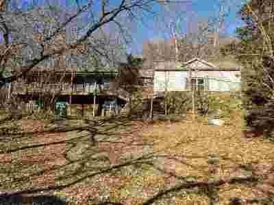 Pardeeville Single Family Home For Sale: W3284 Buffalo Hills Rd