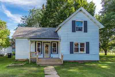 Sauk County Single Family Home For Sale: 940 8th St