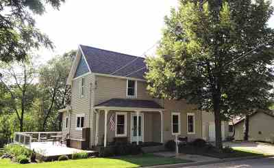 Columbia County Single Family Home For Sale: 624 Madison Ave