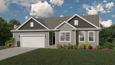 Deforest Single Family Home For Sale: 976 Clover Ln