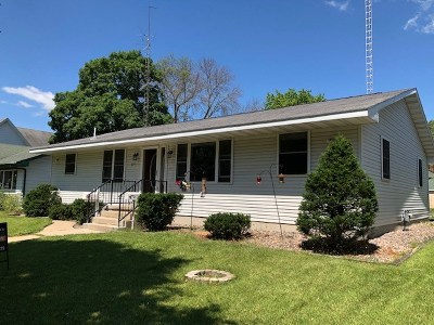 Columbia County Single Family Home For Sale: 221 E Franklin St