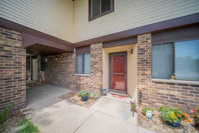Madison Condo/Townhouse For Sale: 1008 N Sunnyvale Ln #B