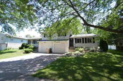 Madison Condo/Townhouse For Sale: 2203 Frisch Rd