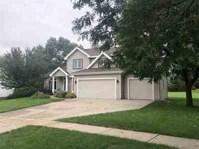 Middleton Single Family Home For Sale: 4230 Redtail Pass