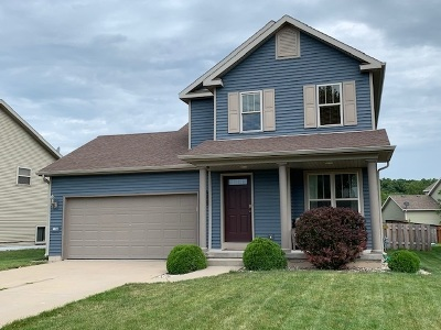 Madison Single Family Home For Sale: 4827 Valor Way