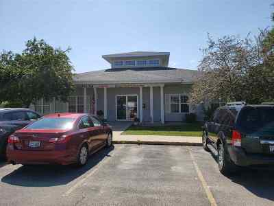 Sun Prairie Commercial For Sale: 742-748 Lois Dr