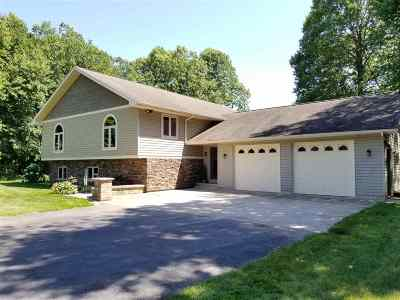 Adams Single Family Home For Sale: 1071 Ember Dr
