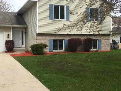 Sun Prairie Single Family Home For Sale: 1023 Bethany Ct