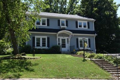 Richland Center Single Family Home For Sale: 439 E 2nd St