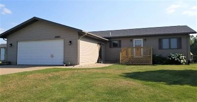 Platteville Single Family Home For Sale: 28925 County Road Xx