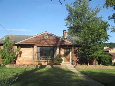 Rock County Single Family Home For Sale: 2866 S Riverside Dr