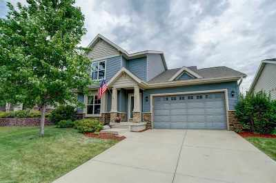Sun Prairie Single Family Home For Sale: 351 S Longfield Dr