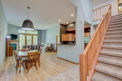 Fitchburg Condo/Townhouse For Sale: 25 Windswept Way