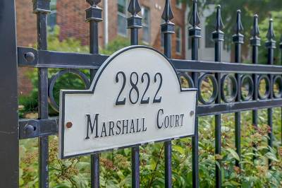 Madison Condo/Townhouse For Sale: 2822 Marshall Ct #10