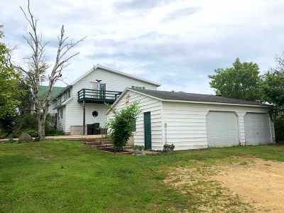 Rock County Single Family Home For Sale: 3007 S Severson Rd