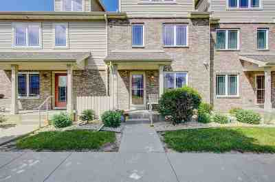 Madison Condo/Townhouse For Sale: 3936 Maple Grove Dr #10