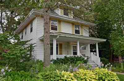 Madison Single Family Home For Sale: 1915 West Lawn Ave