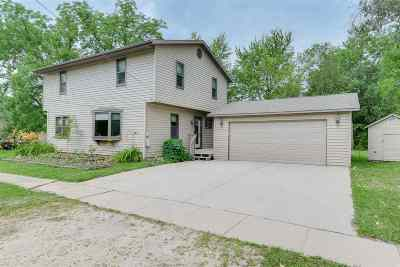 Columbus Single Family Home For Sale: 143 Campbell St