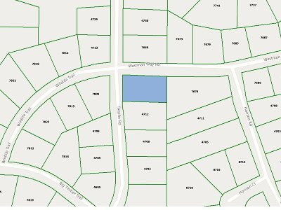 Middleton Residential Lots & Land For Sale: L56 Westman Way Rd