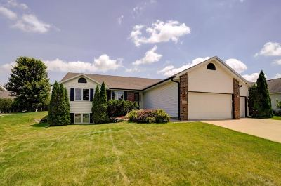 Sun Prairie Single Family Home For Sale: 1357 Overlook Pass