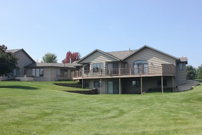 Platteville Single Family Home For Sale: 7068 Ioka Ridge Rd