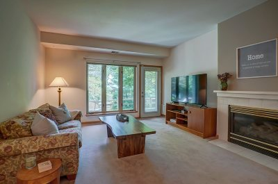 Madison Condo/Townhouse For Sale: 7 Park Heights Ct