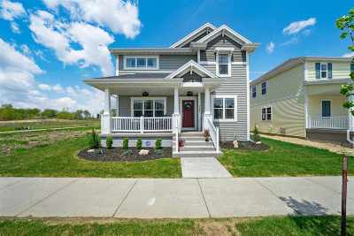 Dane County Single Family Home For Sale: 3180 Prospect Dr