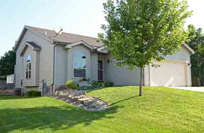 Dane County Single Family Home For Sale: 5330 Bauer Dr