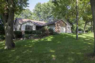 Cottage Grove Single Family Home For Sale: 430 Clearbrooke Terr