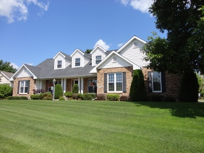 Platteville Single Family Home For Sale: 1085 Colleen Ct