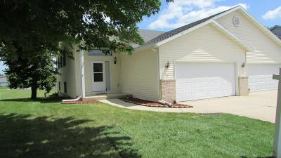 Deforest Single Family Home For Sale: 507 Trailside Dr