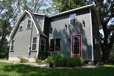 Edgerton Single Family Home For Sale: 481 E Mall Ct