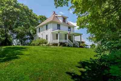 Fitchburg Single Family Home For Sale: 4957 Haight Farm Rd