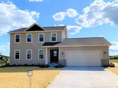 Jefferson County Single Family Home For Sale: 1315 Tower Hill Pass