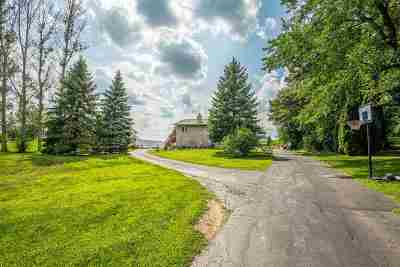Green County Multi Family Home For Sale: W3117 Daytonwood Rd