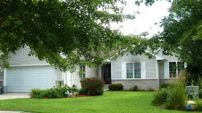 Jefferson County Single Family Home For Sale: 1080 Goehl Rd
