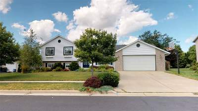 Jefferson County Single Family Home For Sale: 1411 Stacy Ln