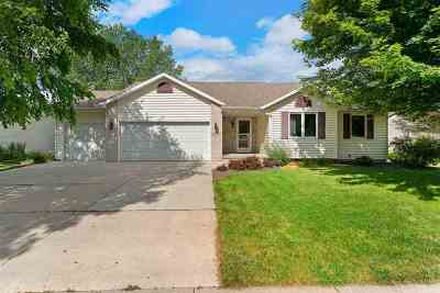 Cottage Grove Single Family Home For Sale: 925 Sunset Dr