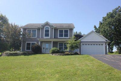 Platteville Single Family Home For Sale: 1010 Oakhaven Crt