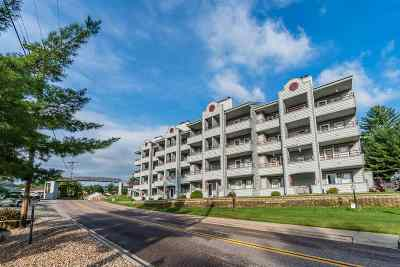 Wisconsin Dells Condo/Townhouse For Sale: 530 E Hiawatha Dr #315