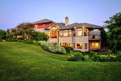 Verona Single Family Home For Sale: 29 Turnwood Cir