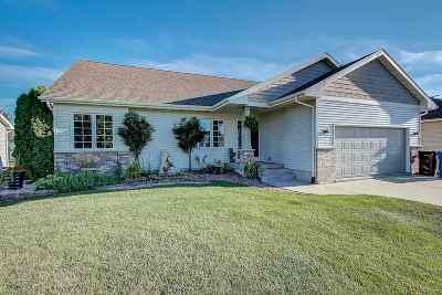 Arlington Single Family Home For Sale: 340 Buena Vista Dr