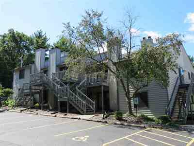 Wisconsin Dells Condo/Townhouse For Sale: 1093 Canyon Rd #303