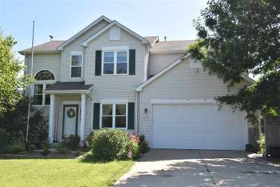 Jefferson County Single Family Home For Sale: 280 Brookstone Dr