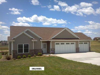 Iowa County Single Family Home For Sale: 99 Main St